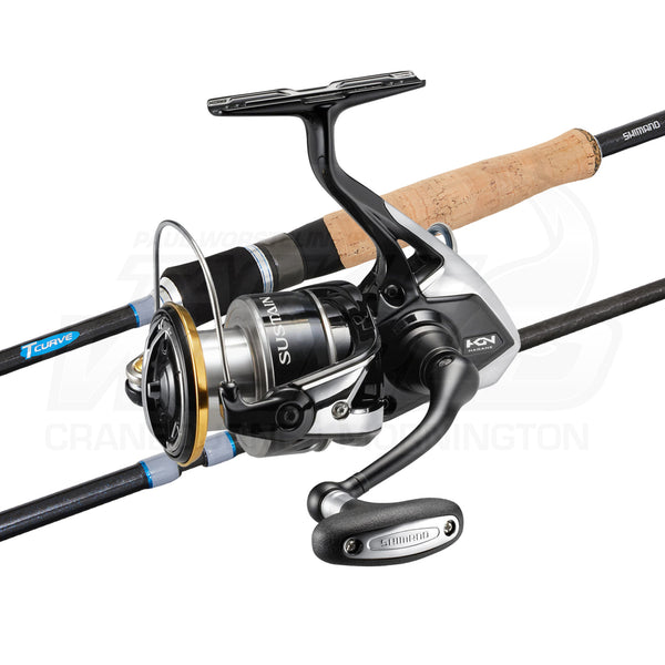 Shimano T-Curve Snapper Combo - IN STORE COLLECT ONLY