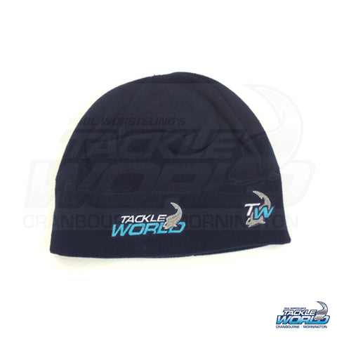 Tackle World Winter Beanie