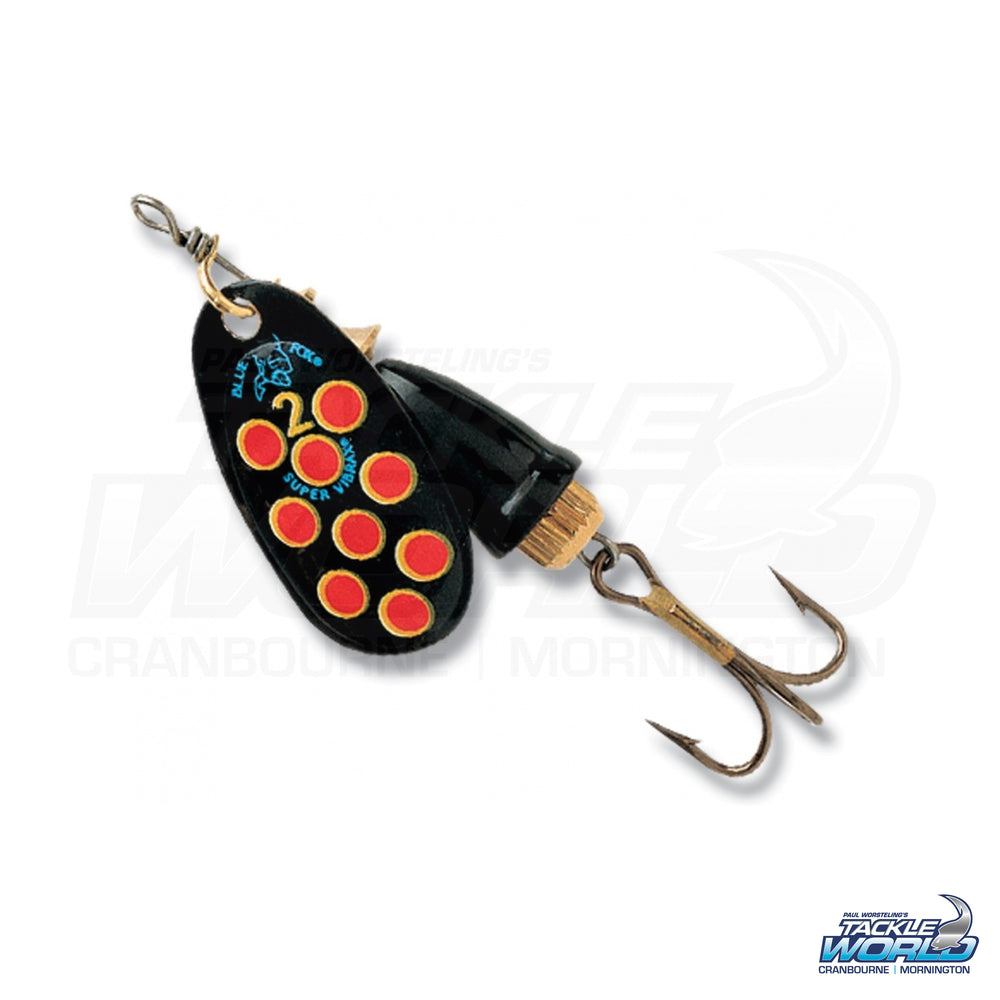 Blue Fox Super Vibrax®Spinner