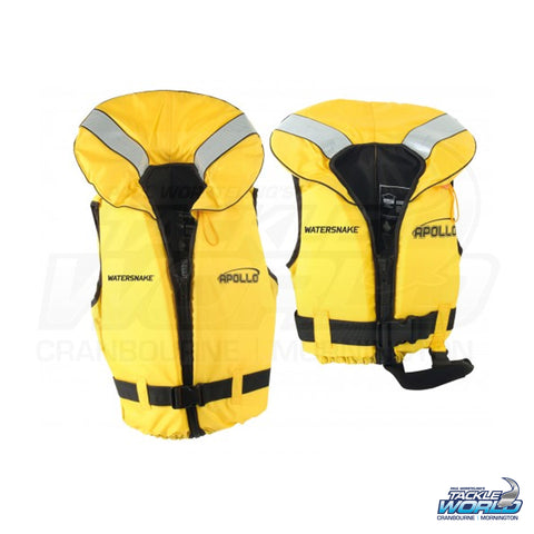 WATERSNAKE APOLLO LEVEL 100 PFDS