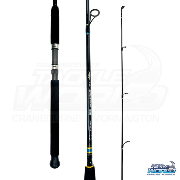 Shimano Whiting Prowler Series Rod