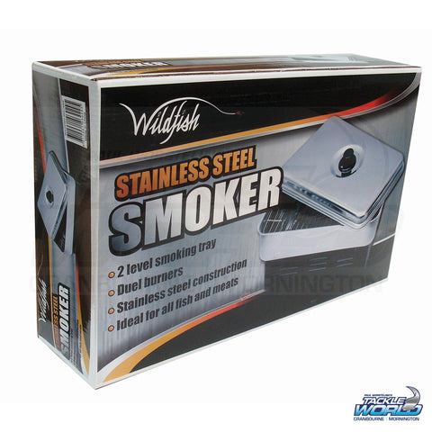 Wildfish Smoker