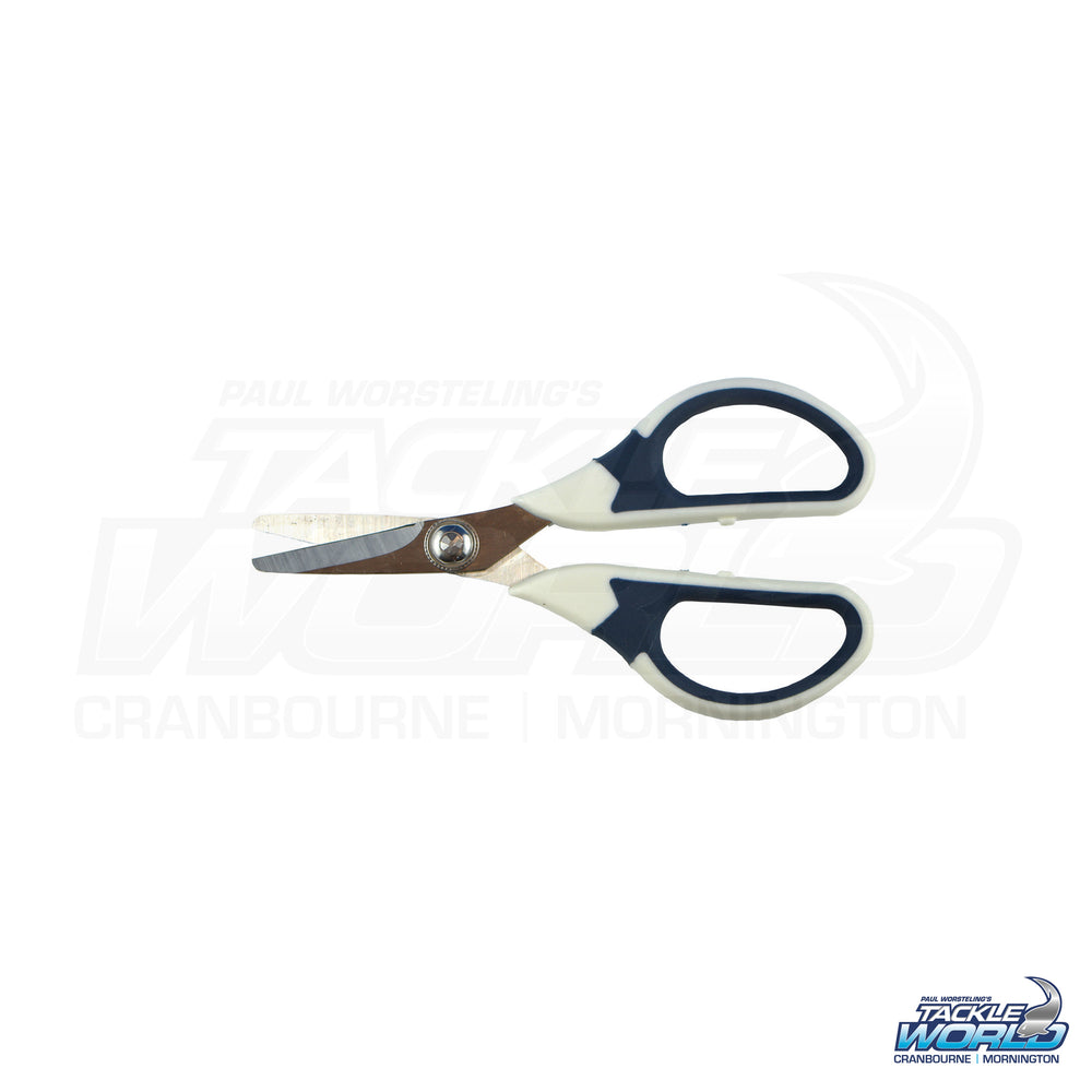 Zenelli Braid Scissors