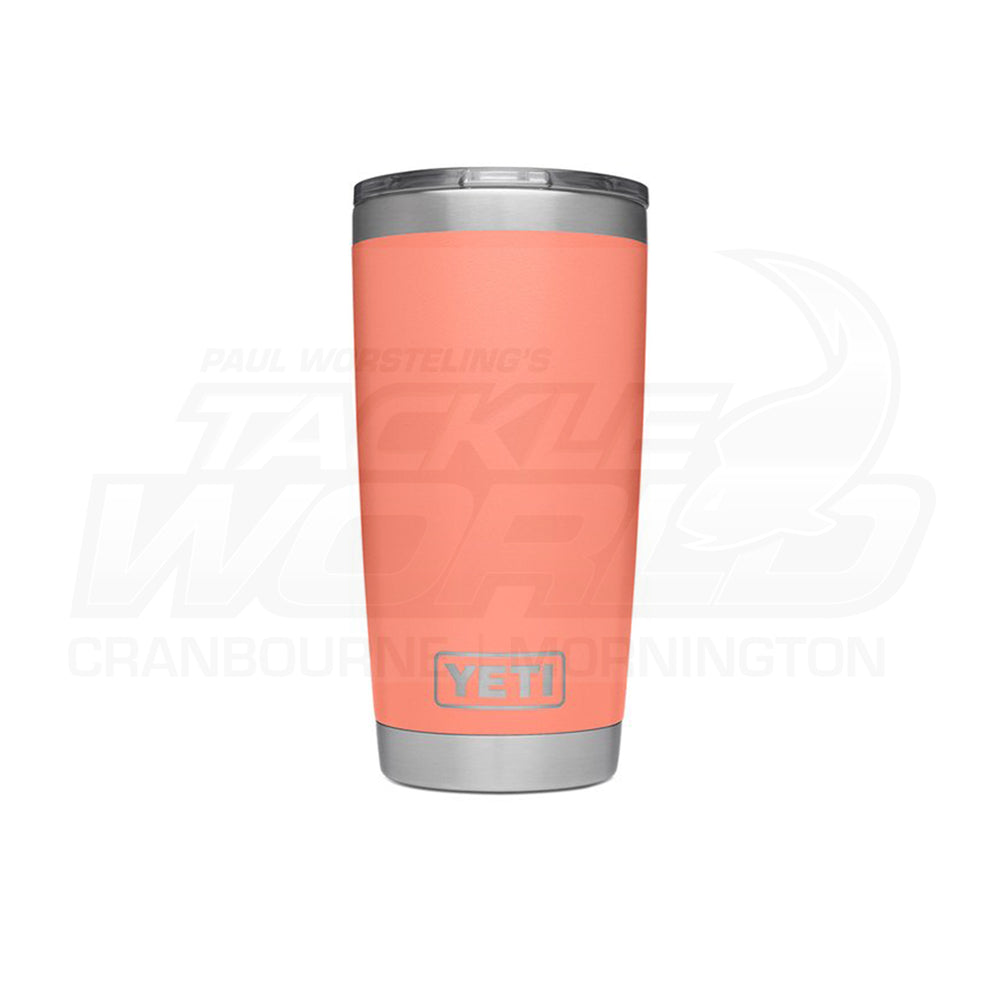 YETI Rambler 20oz Tumbler - IN STORE ONLY