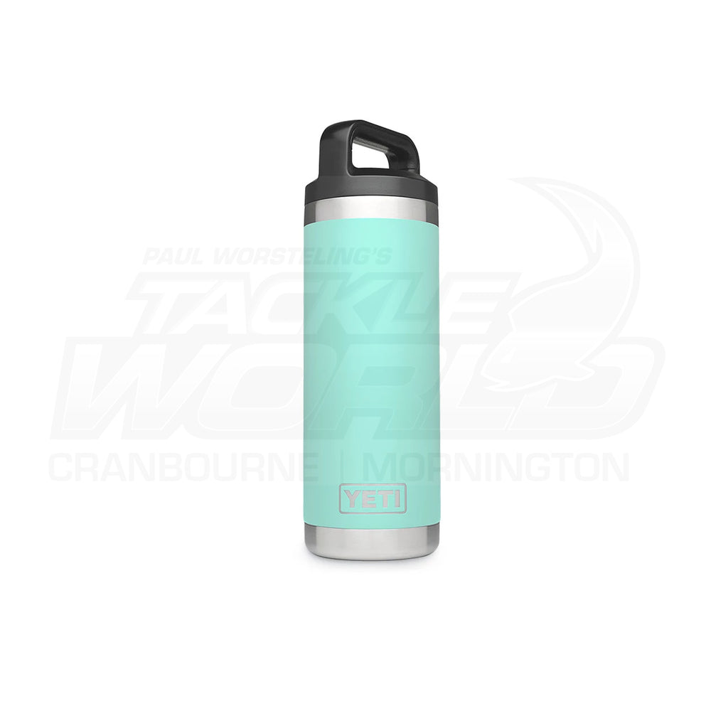 YETI Rambler 18oz Bottle - IN STORE ONLY