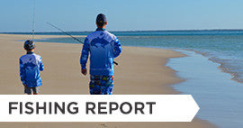 Our Fishing Report