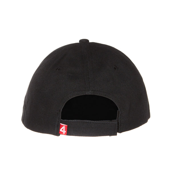 4H' HIT UP HAT (BLACK)
