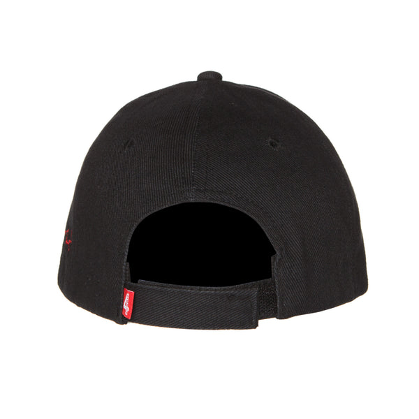 LA NATIVE HAT (BLACK)