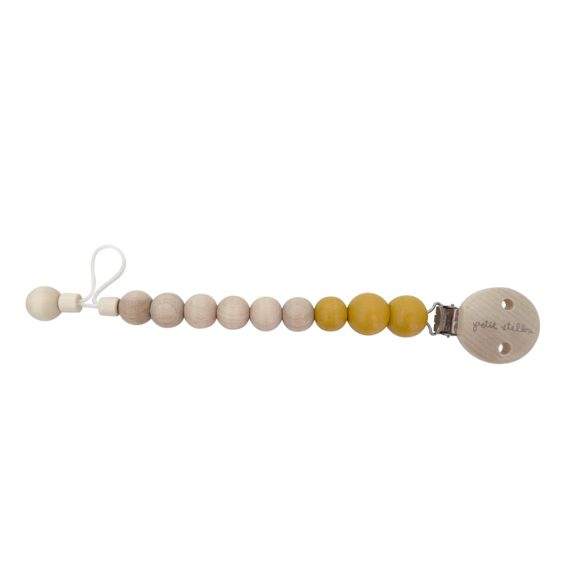 PACIFIER HOLDER *Gold*