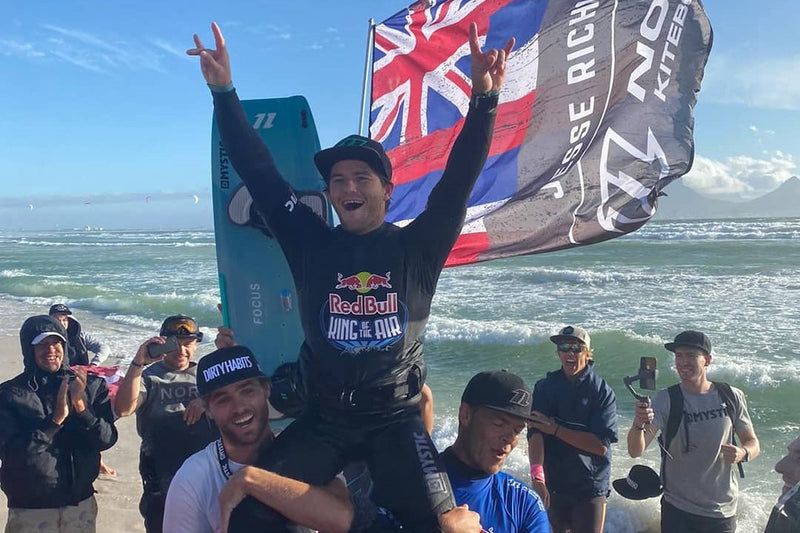Red Bull King of the Air 2020 Dirty Highlights