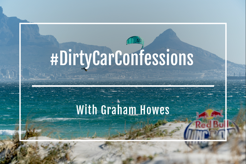 Dirty Car Confessions