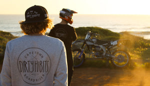 Classic Boardriders Sweater