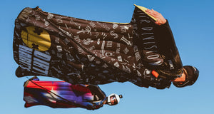 Dirty Habits Wingsuit X Squirrel