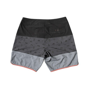 Mystic X Dirty Habits - Dirty Board Shorts