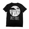 Candy Beach Tee Black