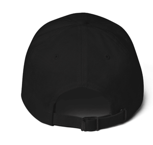 Dirty Dad Hat Black