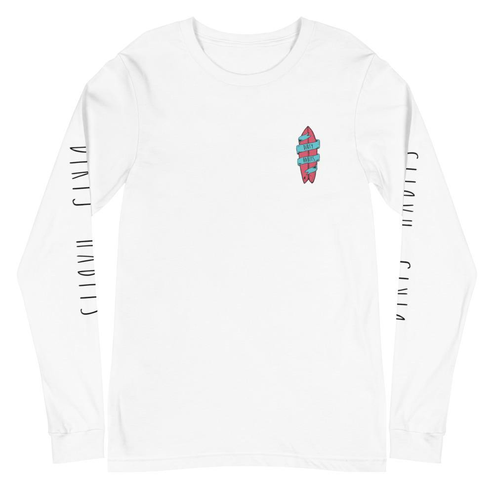 Dirty Surf Long Sleeve T-Shirt
