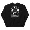 Dirty Doodle Crew Neck Sweater