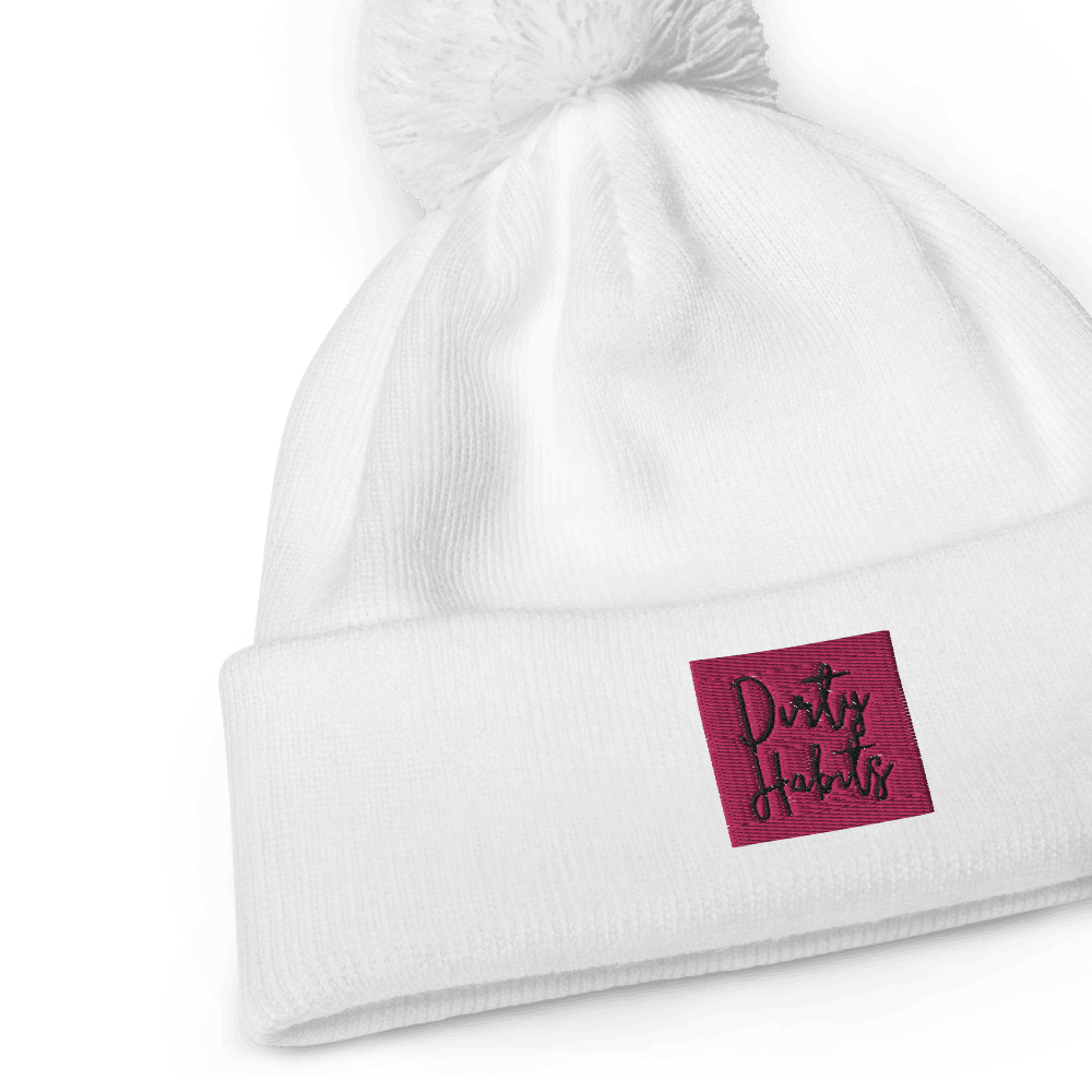 Dirty Flamingo Beanie