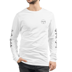 Palm Long Sleeve Tee