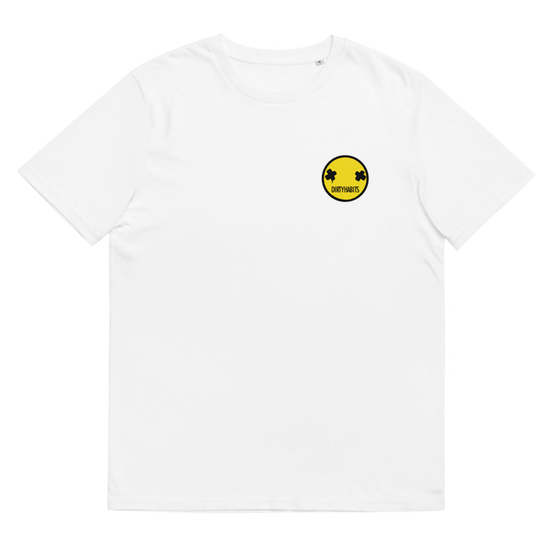 Smiley Pocket Logo