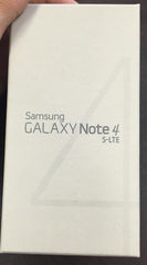 Samsung Galaxy Note 4s (32GB, 4G)