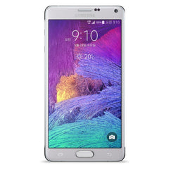 Samsung Galaxy Note 4 (16GB, Dual Sim, 4G)