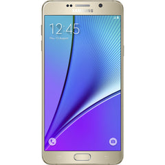 Samsung Galaxy Note 5 (64GB, 4G)
