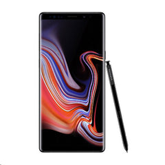 Samsung Galaxy Note  9 (6GB Ram, 128GB, Dual)