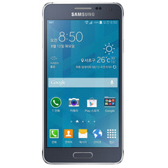 Samsung Galaxy Alpha LTE-A (32GB, 4G)