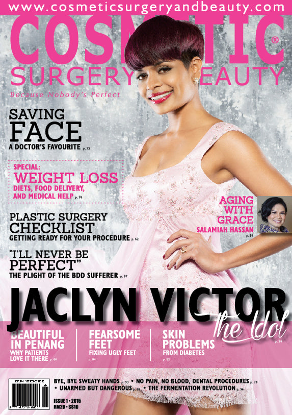 Cosmetic Surgery And Beauty