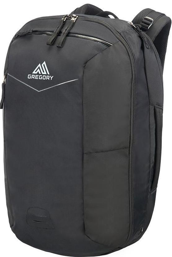 Sekker-Gregory Aspect Border Lett Multifunksjonell Overnight Laptop sekk 35L/1,4Kg Sort-BagBrokers