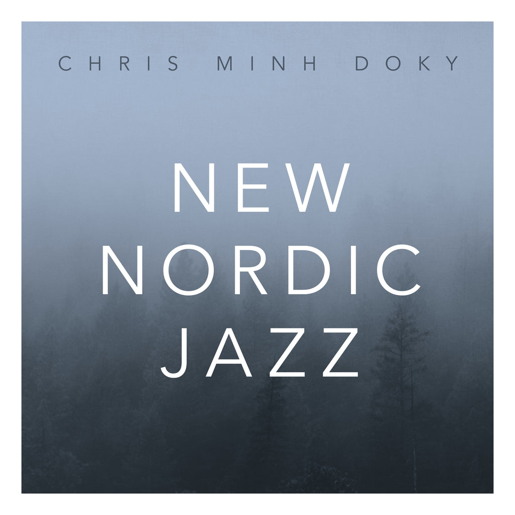 New Nordic Jazz (2015/2016) - CD