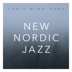New Nordic Jazz (2015/2016) - VINYL LP
