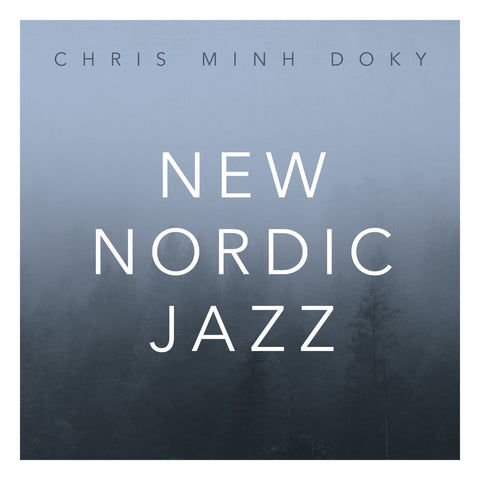 New Nordic Jazz (2015/2016) - VINYL LP VERSION