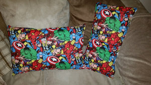 Body Pillow - Little Bug Craftz