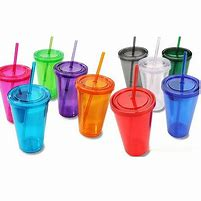 Custom Plastic Tumblers - Little Bug Craftz