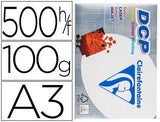 Papel Clairefontaine Din A3 100 Gr