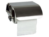 Dispensador Papel Higienico Acero Inoxidable
