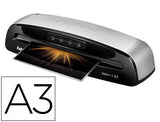 Plastificadora Fellowes Saturn 3I Din A3