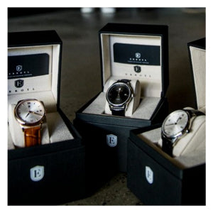THE CANBERRA TIMES: Erroyl watches launched worldwide by Canberra Kickstarter campaign