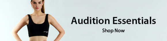 Buy Audition Clothes Online