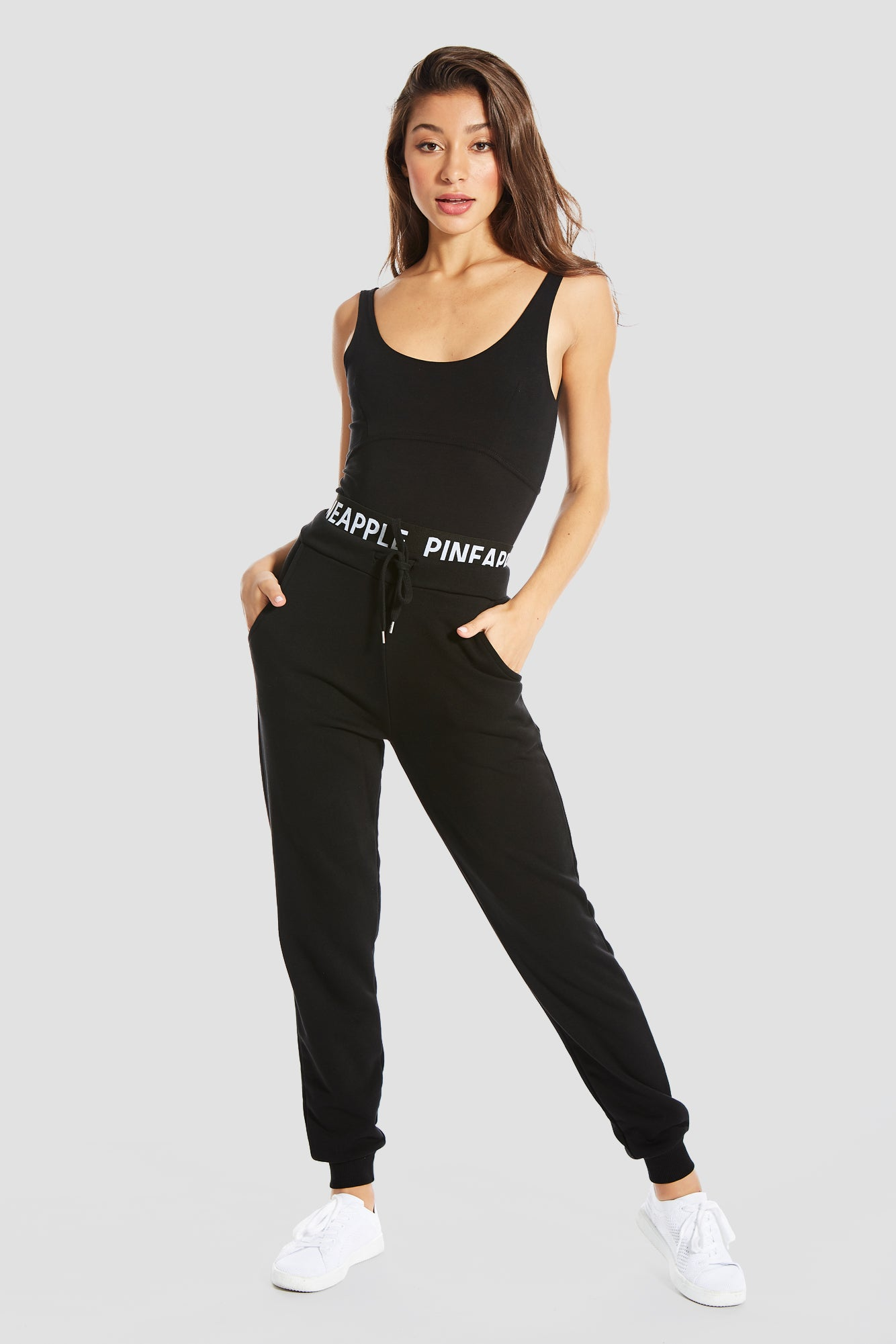 Double Band Trackpant