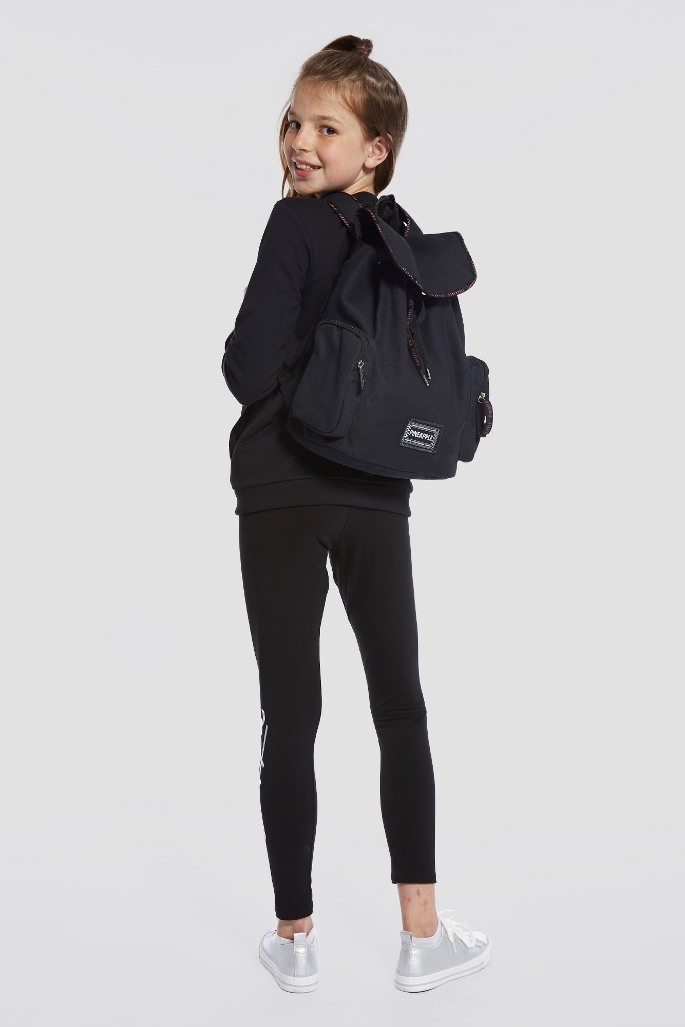 Girls' Logo Backpack