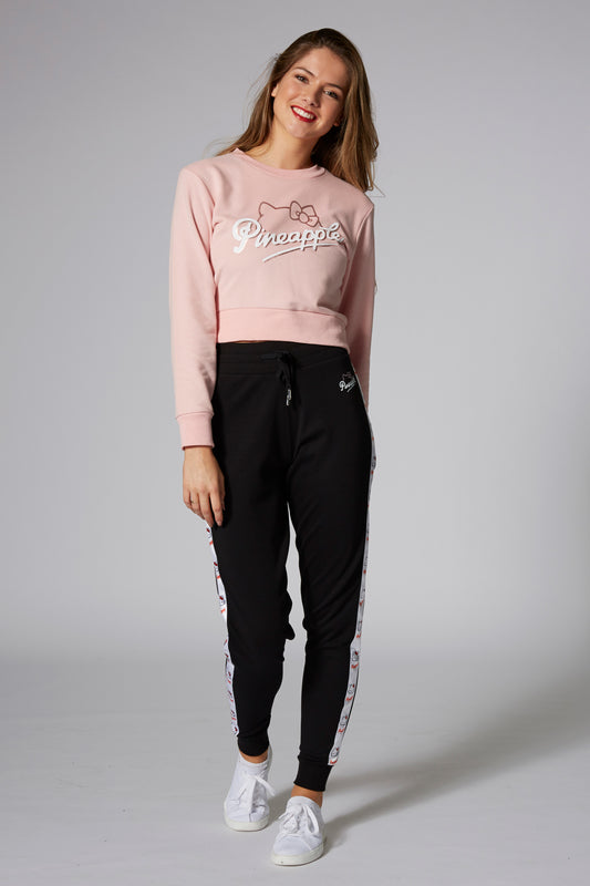 Hello Kitty Crop Jumper