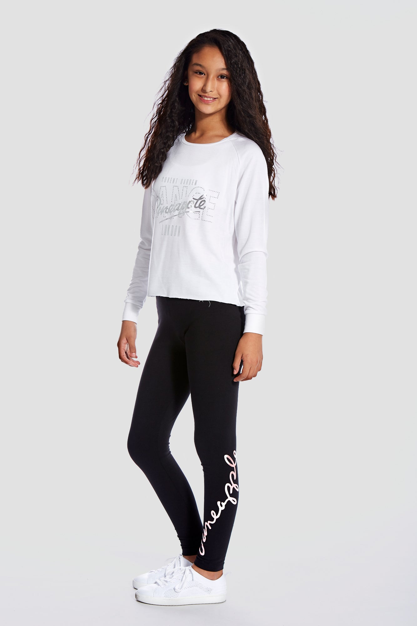 Long Sleeve Slouchy Top