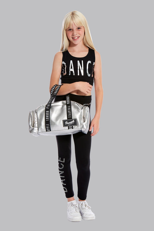 Pineapple Dance Mini Covent Garden Dancer Bag