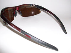 RETAIL:  About Can Survival™ WRAP Polarized UV Sunglasses
