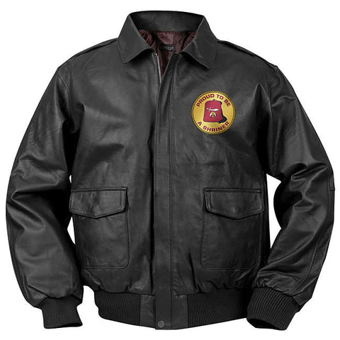 Shrine Bomber Jacket