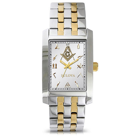 Masonic & Past Master Diamond Watches